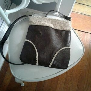 **SOLD** American Eagle Crossbody purse